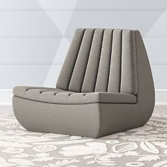 Avery's Chair Covers And More Affordable Massage Swivel Seat Chairs Crate Barrel Contour Lounge