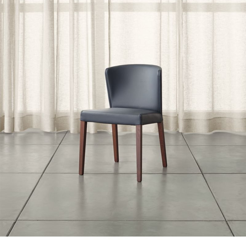 grey dining chairs zero gravity recliner chair reviews curran crate and barrel curransdchairgreyshs15 1x1
