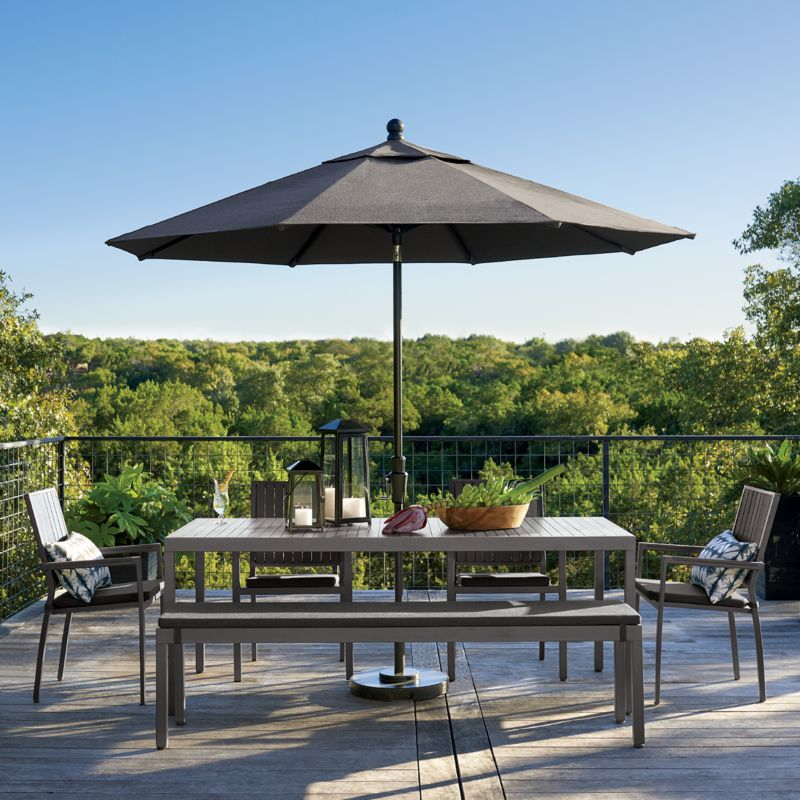 Outdoor Furniture Patios & Decks Crate And