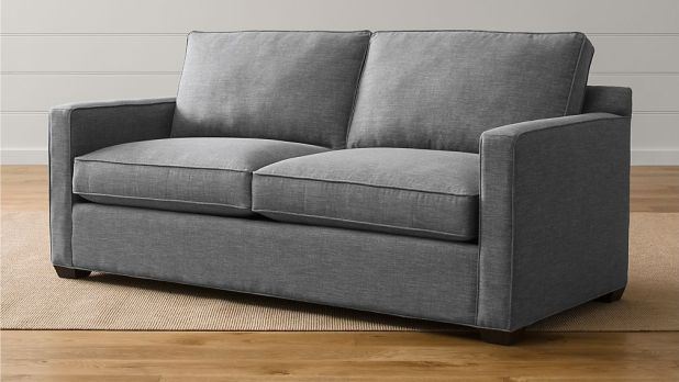 Crate And Barrel Sofa Sleeper Review Iammyownwifecom