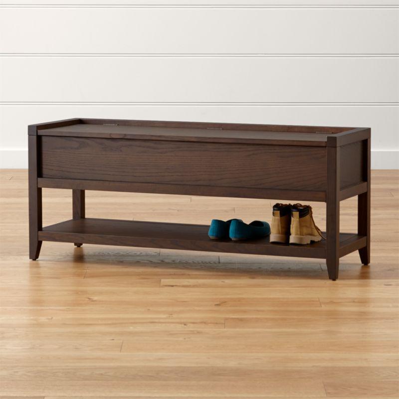 dearborne bench