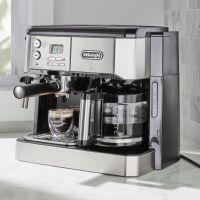 De'Longhi Combination Coffee/Espresso Machine + Reviews ...
