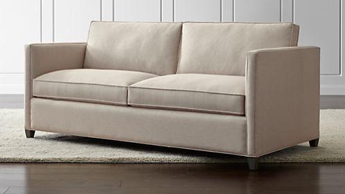 High Density Foam Mattress Sleeper Sofa
