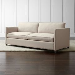 Crate And Barrel Sofa Sleeper Review 60 Wide Dryden Queen Reviews Dryden2stqueenslprshf15 1x1