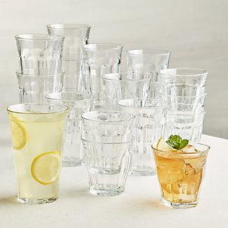 Drinking Glasses And Tumblers Crate And Barrel