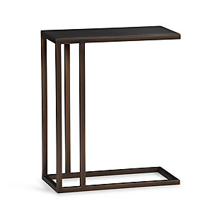 Echelon Narrow Console Table Reviews Crate And Barrel
