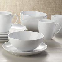 Essential Dinnerware | Crate and Barrel