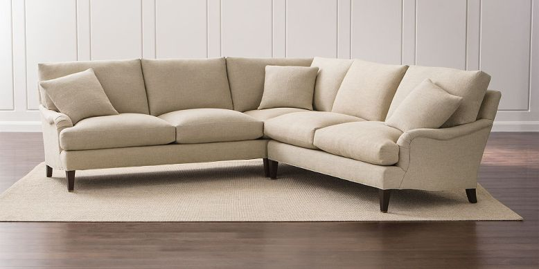 Essex Sectional Sofas