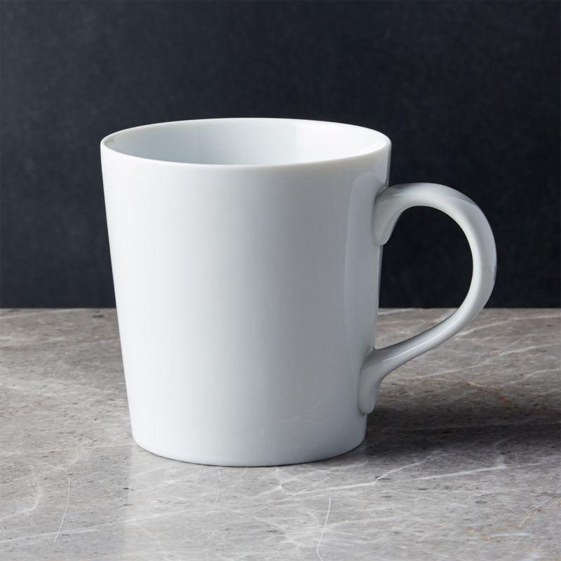Everyday Mug  Reviews  Crate and Barrel