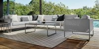 Save Money on Outdoor Furniture Sets | Crate and Barrel