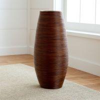 Galang Floor Vase-Umbrella Stand + Reviews | Crate and Barrel