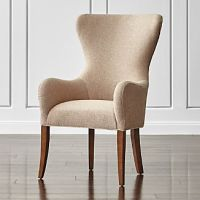 Wingback Chairs | Crate and Barrel