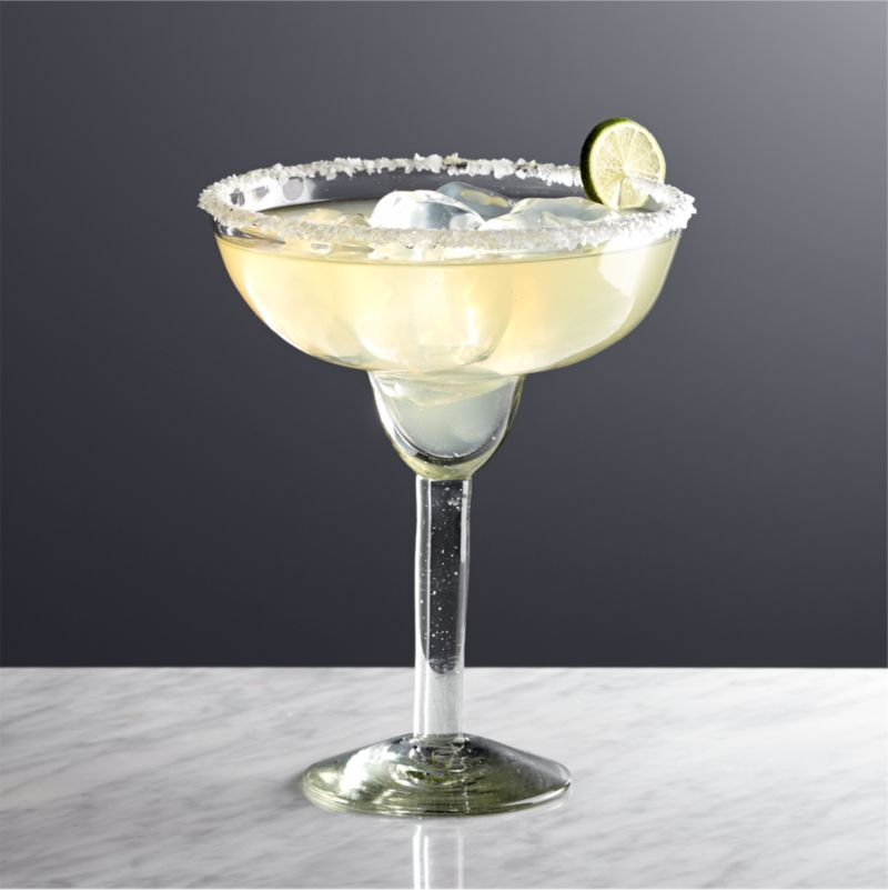 Miguel Margarita Glass  Reviews  Crate and Barrel