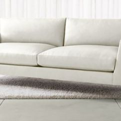 Crate And Barrel Verano Sofa Antique Bed Davenport Sofas, Couches Loveseats |