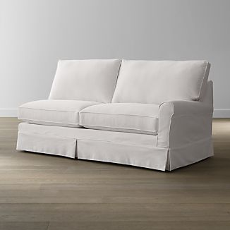 one arm sofa slipcover non toxic 2018 preview of 97faa 963e4 couch covers for and loveseat wholesale dealer d6991 8847f harborside slipcovered right