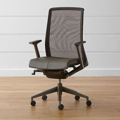 Office Chair Very Benchmaster Nicholas Leather And Storage Ottoman Haworth Task Reviews Crate Barrel