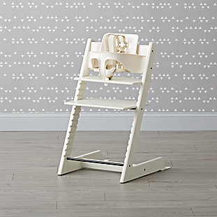 land of nod high chair mat convertible bed ikea gathre navy + reviews   crate and barrel