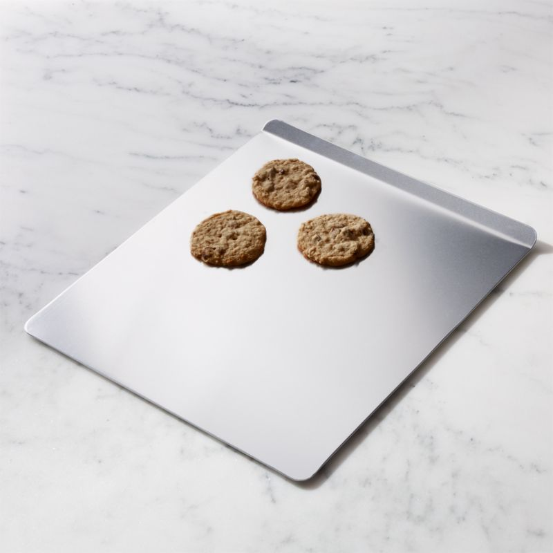 kitchen aid cookware ceiling exhaust fans insulated cookie sheet + reviews | crate and barrel