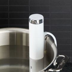 Kitchen Electrics Cabinets Painting Ideas Offers Crate And Barrel Up To 20 Off Joule Sous Vide