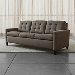Crate And Barrel Karnes Sleeper Sofa Review Kam Bade Price In Stan Twin Chair |