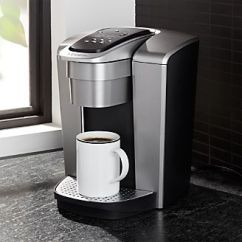 Kitchen Aid Electric Kettle Refinishing Gifts For Coffee Lovers & Tea   Crate And Barrel