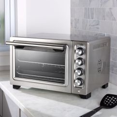 Kitchen Aid Ovens Monarch Island Kitchenaid Compact Convection Toaster Oven Reviews Crate And Barrel Kitchenaidcmpctcnvctstrovnshf16
