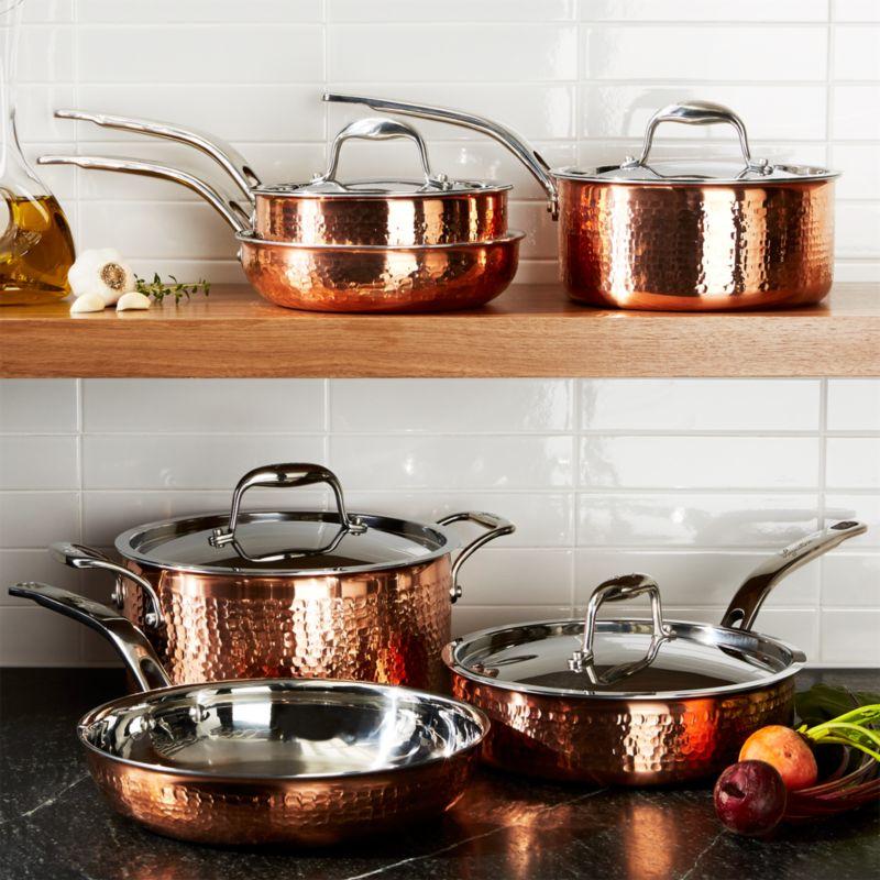Essential Kitchen Appliances