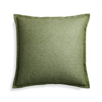 """Linden Sage 23"""" Pillow Cover 