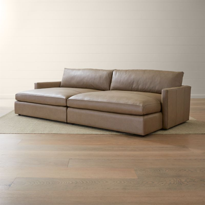 jackson sofa west elm new york city sectional 2 chaise lounge ii piece double ...