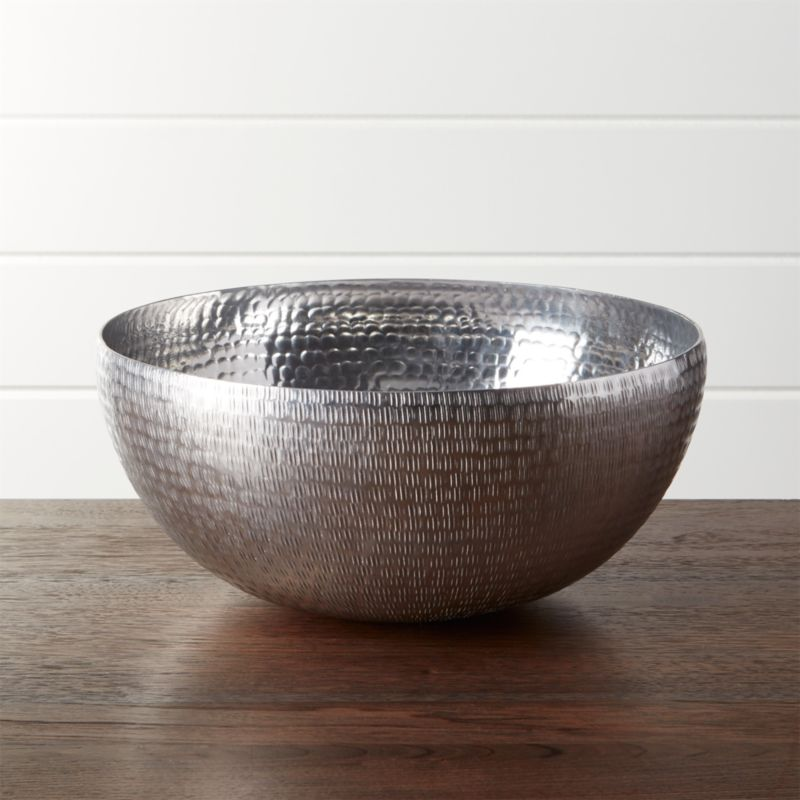 Luau Bowl  Reviews  Crate and Barrel
