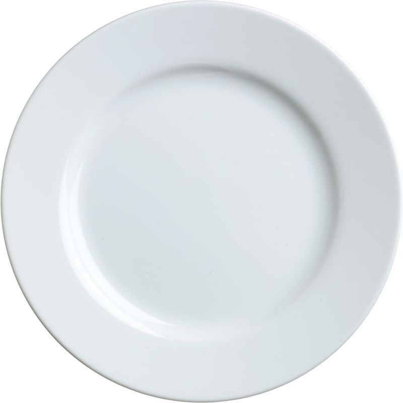 Maison Bread and Butter Plate  Reviews  Crate and Barrel