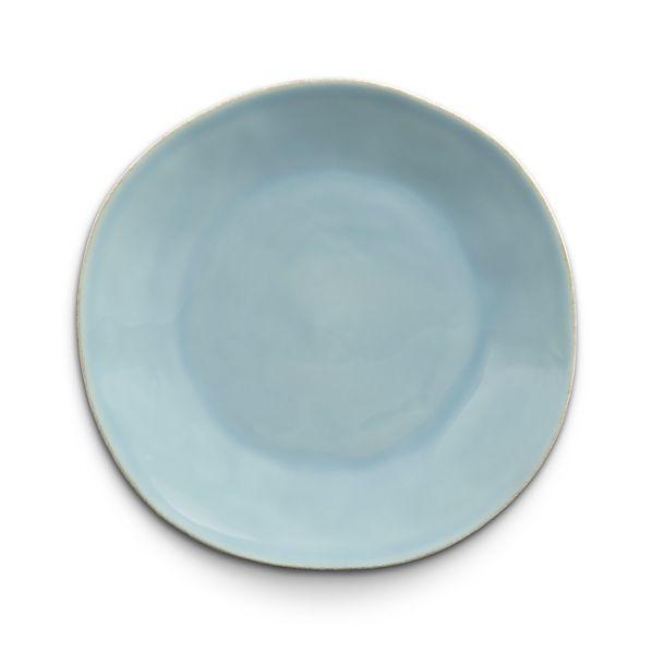 marin blue dinnerware