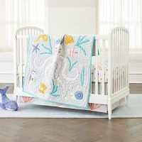 Crib Bedding | Crate and Barrel