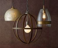 How to Hang Lighting | Crate and Barrel