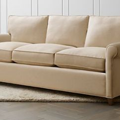 Axis Ii Slipcovered Twin Sleeper Sofa Fire Retardant Free Sofas: Twin, Full, Queen And King Beds ...