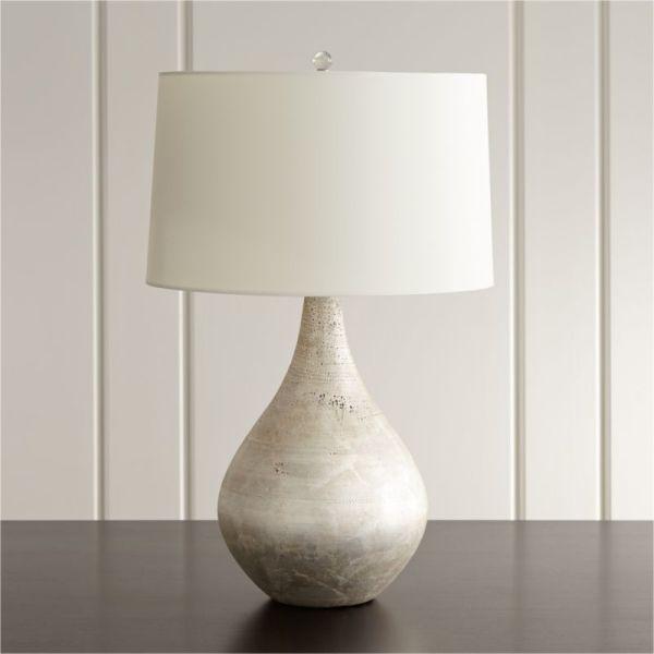 Mulino Table Lamp Crate And Barrel