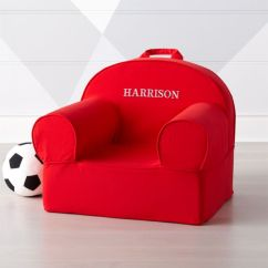 Large Chair Covers Hire Wedding And Sashes Red Kids Executive Nod Cover Reviews Crate Barrel