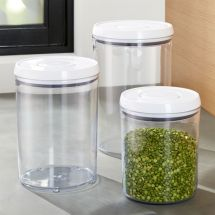 Oxo Pop Containers With Lids Set Of 3