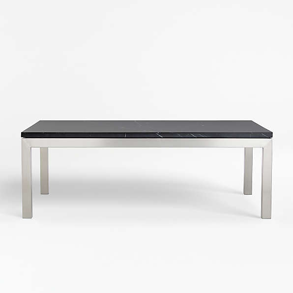 rectangular coffee tables crate and