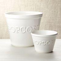 Popcorn Bowls | Crate and Barrel