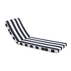 Regatta Sunbrella ® Sofa Cushions Sunbrella: Cabana Stripe