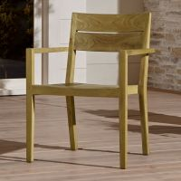 Regatta Dining Chair | Crate and Barrel