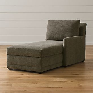 cheap chaise lounge chairs chair cover hire east yorkshire sofas crate and barrel reston right arm