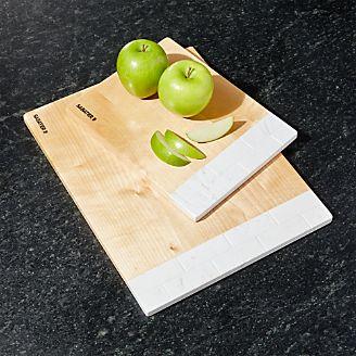 kitchen cutting board best design boards wood plastic epicurean crate and barrel sabatier subway tile