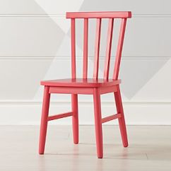 Pink Kids Chair Outdoor Rocking Chairs Australia Crate And Barrel