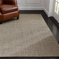Sisal Heritage Rug | Crate and Barrel