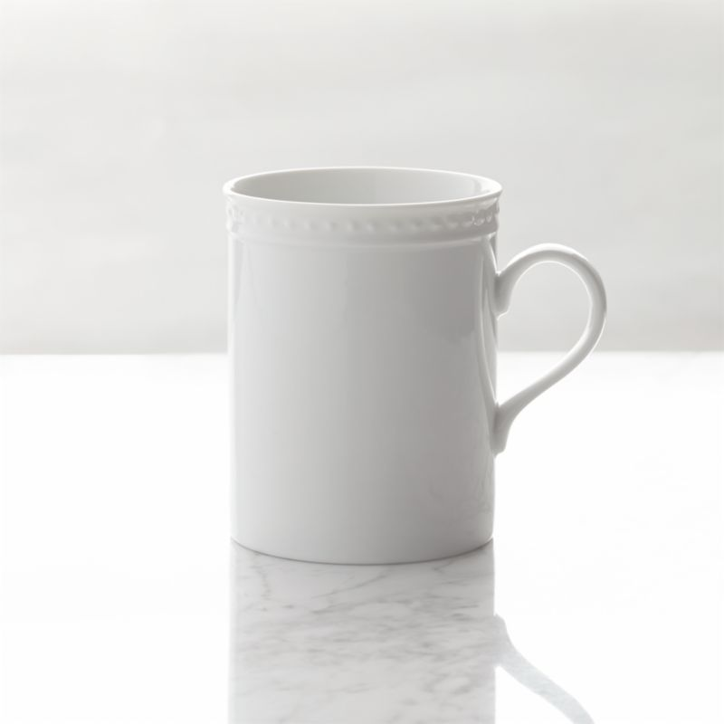 Staccato Mug Reviews Crate And Barrel