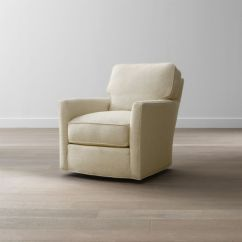 Cheap Swivel Chairs Bean Bag Amazon Talia Chair Reviews Crate And Barrel