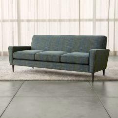 Cheap Teal Sofas Charcoal Gray Sofa Ideas Torino Reviews Crate And Barrel Torinosofagroovelagoonshf16 1x1