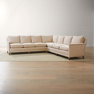 8 way hand tied sofa brands in canada outdoor sofas adelaide crate and barrel trevor 3 piece sectional